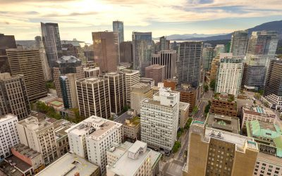 How covid is changing commercial realty