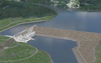 PG Chamber Pleased with Government Decision on Site C
