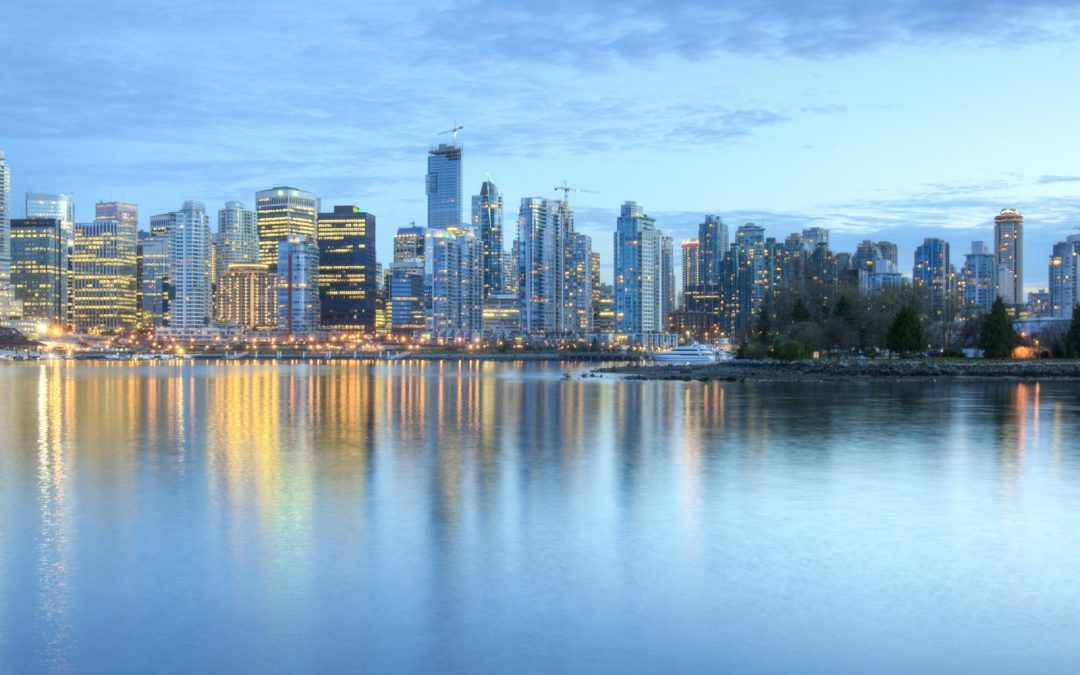 Vancouver industrial, logistics real estate see world's largest jump in lease rates