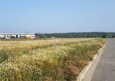 boundary road logistical park