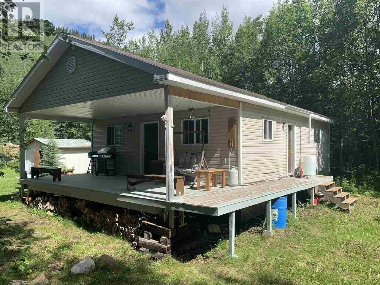 Lot 6 Mile 375 Alaska Highway, Fort Nelson, British Columbia  V0C 1R0 - Photo 13 - R2486133