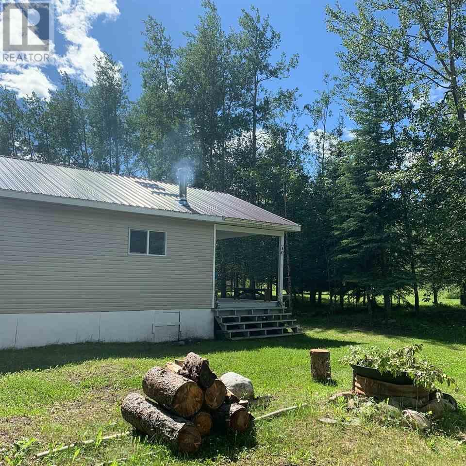 Lot 6 Mile 375 Alaska Highway, Fort Nelson, British Columbia  V0C 1R0 - Photo 2 - R2486133