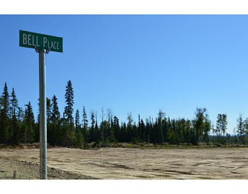 Lot 19 Bell Place, Mackenzie, British Columbia  V0J 2C0 - Photo 1 - N227312