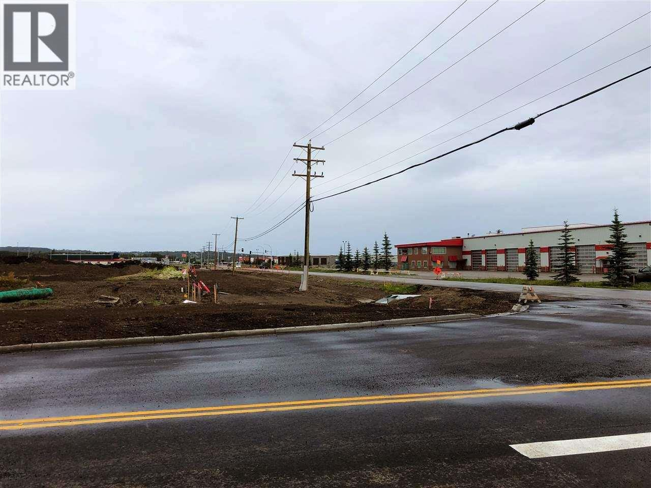 Lot A Tahltan Road, Fort St. John (Zone 60), British Columbia  V0C 1H0 - Photo 2 - C8036644