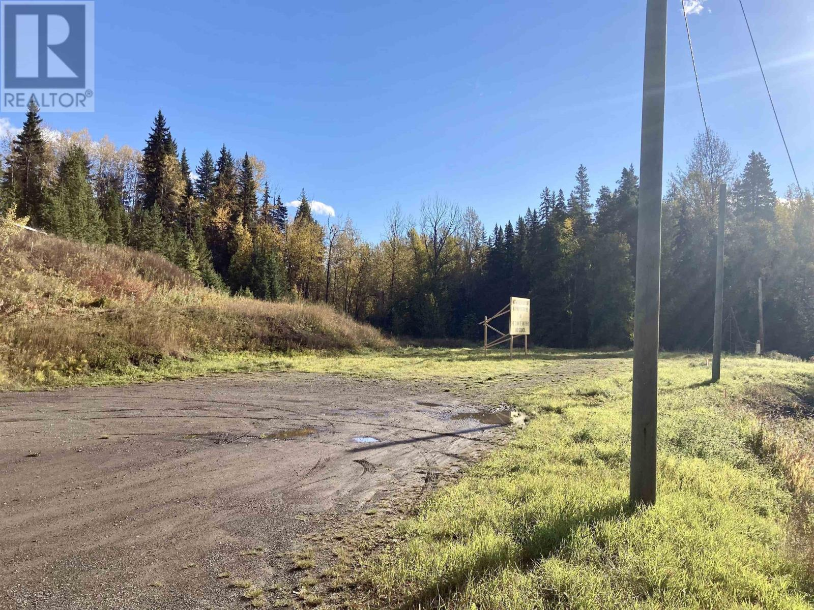 Lot A W 16 Highway, Smithers, British Columbia  V0J 2N0 - Photo 5 - R2619830